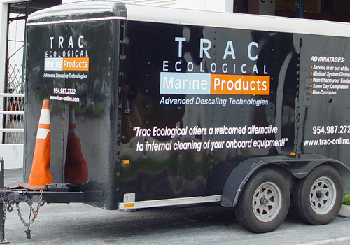 Trac Product